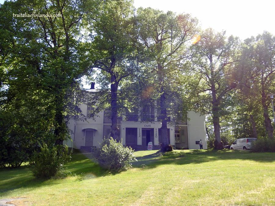 Villa Saaro (3)